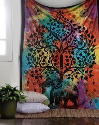 Tenture Murale Pas Cher by Indien Tissu Mural Promotion Achetez Des Indien Tissu Mural
