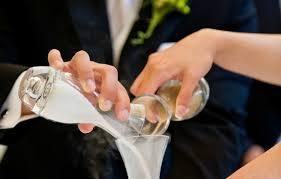 wedding sand ceremony articles easy weddings