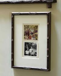 Pictures Of A Frame Houses Arranging Family Photos Martha Stewart