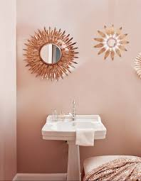 Painting Ideas For Bathroom Walls Colors Best 25 Pink Bathroom Paint Ideas On Pinterest Pink Guest Room