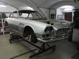 classic maserati sebring sebring restoration maserati forum