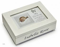 personalised jewelry box jewelry box christening jewelry box lovely personalised baby