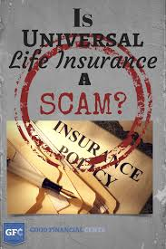 gf 031 is universal life insurance a ripoff good financial cents