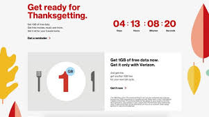 free verizon data for thanksgiving here s how to get it
