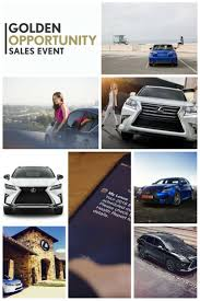lexus boerne texas summer thrills are in full effect at the golden opportunity sales