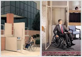 braun uvl wheelchair lift colorful ricon wheel chair lift list