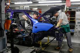 nissan finance motor corp brexit nissan deciding if qashqai will be made in sunderland uk