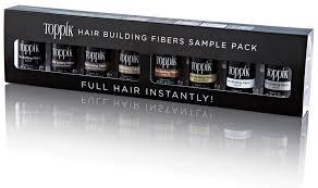 toppik uk the official uk distributor for hair building fibres