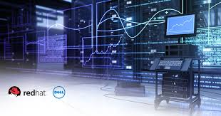 data center servers future ready your data center with red hat atomic platform on dell