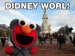 Didney Worl Meme - didney worl jpegy what the internet was meant for