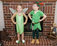 Tinker Bell Halloween Costumes Diy Tinkerbell Costume Green Fabric Green