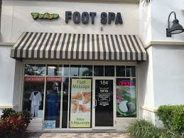 tokyo foot spa foot massage spa and acupressure body massage