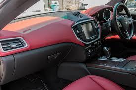2015 Maserati Ghibli Interior 2015 Used Maserati Ghibli For Sale In Delhi India Bbt