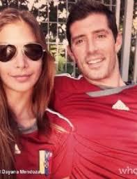 Who is Dayana Mendoza dating  Dayana Mendoza boyfriend  husband Michael Pagando