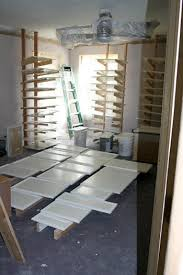 How To Repaint Cabinet Doors Make Your Own Drying Racks For Painting Cupboard Doors Talk About