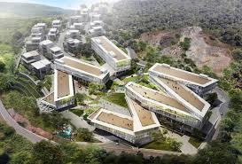 Centro Comercial Home Design Plaza by Galería De Pwd Architecture Primer Lugar En Concurso De Diseño