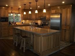 armoire de cuisine en pin armoires de cuisine