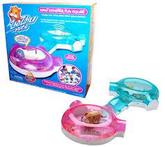 amazon cepia zhu zhu pets giant hamster fun house 1