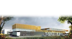 chambre des metiers arras projet acma akene atelier d architecture