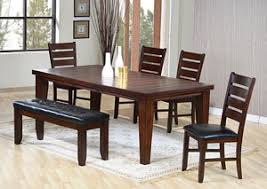 affordable dining room furniture we have affordable dining room sets from trusted furniture brands