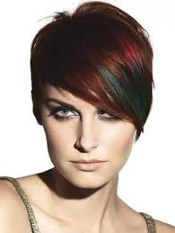 pixie hair for strong faces pixie hair color pixie cut hairstyles pinterest colors hair