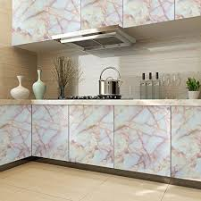 what glue to use on kitchen cabinets aruhe pvc selfadhesive stickers cabinet paperkitchen contact