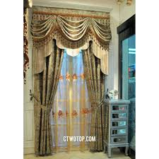 valance elegant valance elegant valances for living room