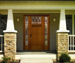 Exterior Back Door Exterior Back Door Styles Exterior Doors Ideas