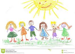 drawing children draw cinderella easy step