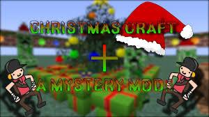 minecraft e64 christmas craft flans mod youtube