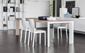 cs 4084 fml 220 lam wood metal dining table calligaris italy