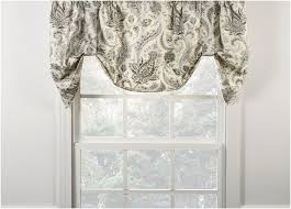 Tie Up Valance Curtains Tie Up Valances Luxury Ellis Curtain Artissimo Lined Tie Up
