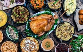 Vegetarian Thanksgiving Dinner 12 Ways To Win Thanksgiving Dinner In L A Without Even Trying