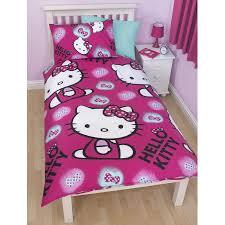 Schlafzimmer Zubeh Hello Kitty Farblich Passende Bettwäsche Und Schlafzimmer Zubehör