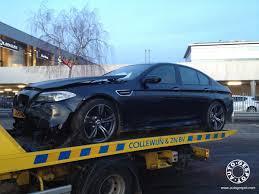 nardo grey e36 first bmw f10 m5 crash u003d