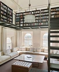 Best Bookshelves For Home Library by Creating A Home Library That U0027s Smart And Pretty