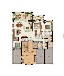 small 5 bedroom house plans 4 5 bedroom house plans 3 bath plan kerala style architect four