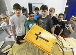 baby caskets baby caskets students make coffins for poor parents in