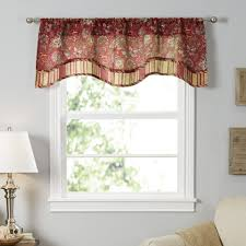 Valance Window Treatments by Decorating Waverly Valances Curtains Waverly Window Treatments