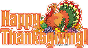 a happy thanksgiving to all this s many american readers