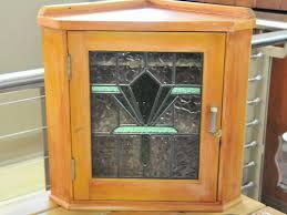 leadlight kitchen cabinets leadlight corner cabinet