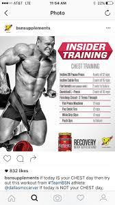 86 best bodybuilding images on pinterest bodybuilding workout