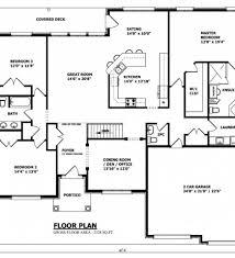 Saltbox House Floor Plans Custom House Floor Plans