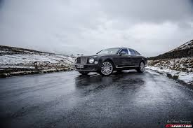 custom bentley mulsanne wheels a scottish adventure in the bentley mulsanne gtspirit