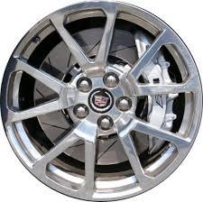 2005 cadillac cts wheels cts v cadillac wheels rims wheel stock factory oem replacement