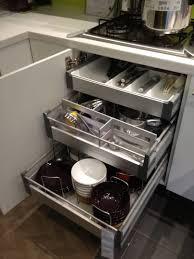 pull out kitchen storage ideas kitchen smart kitchen storage ideas with stainless steel pull out