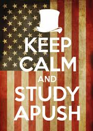 How To Make Your Own Keep Calm Meme - keep calm and study apush advanced placement united states history