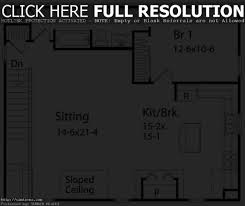 apartments 1 bedroom house plans 1 bedroom house plans 3d 1