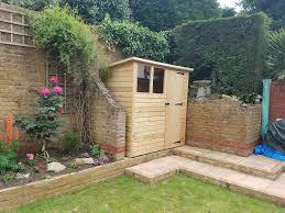 garden sheds in reigate garden building crawley summer house