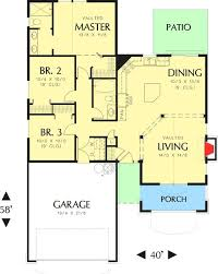 Unusual House Plans by 28 Best Cottage Style Floor Plans Images On Pinterest House